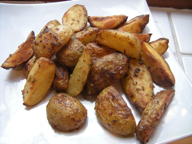 Mustardpotatoes