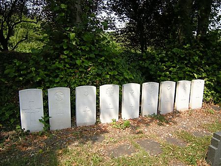 Greatwargraves