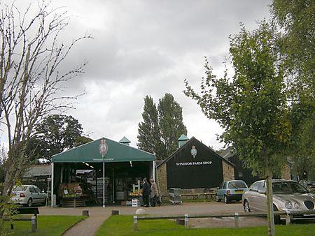 Windsorfarmshop