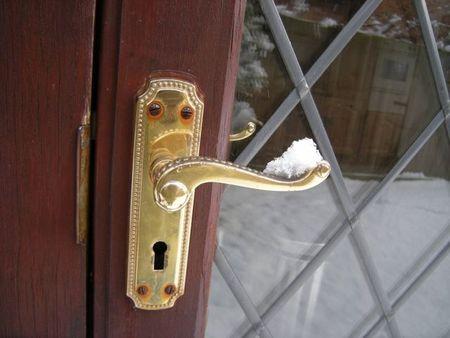 Doorhandle