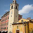 Lerici church