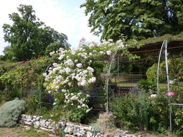Bulstrodegardens