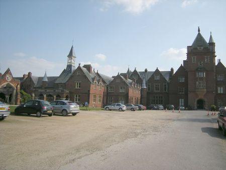 Bulstrodemainhouse