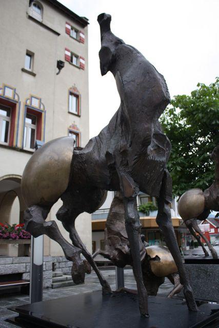 Leichtensteinhorse