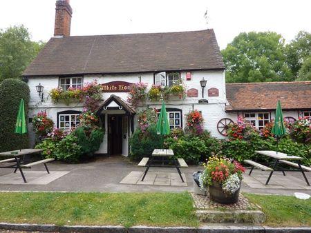 White-horse-pub