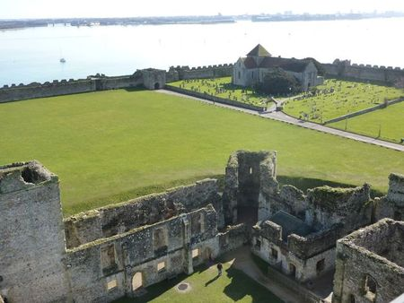Overviewportchester