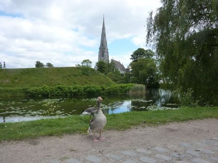 Goosechurch
