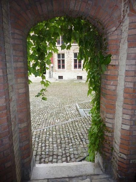 Doorwaybruges