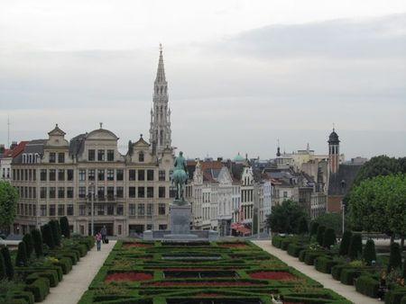 Brusselscity