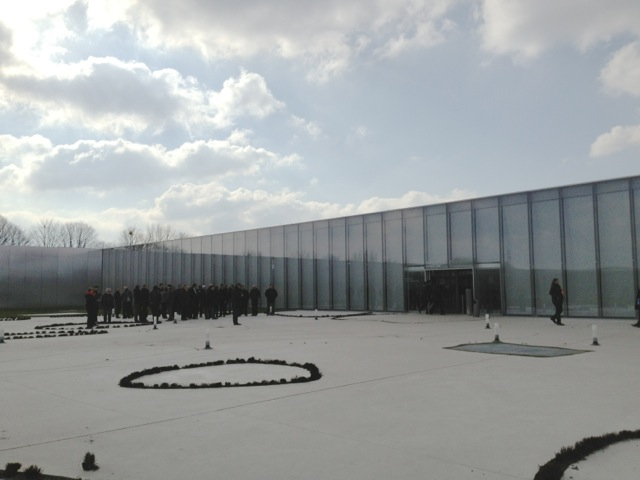Louvrelens