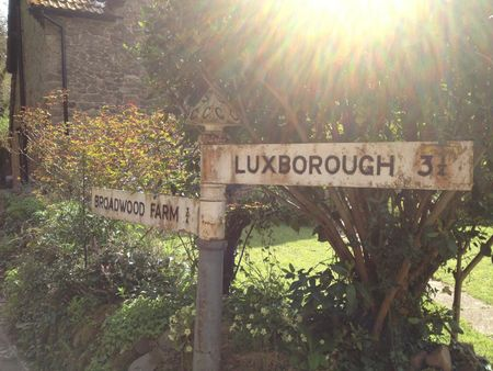Luxborough