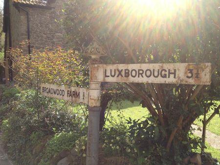 Luxborough