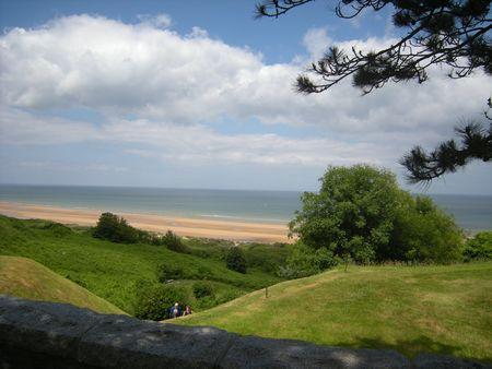 Beachatnormandy