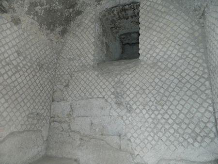 Diamondromanwalls