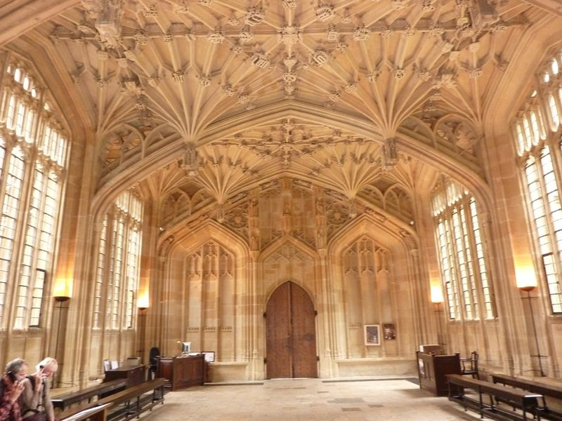 OxfordDivinitySchool