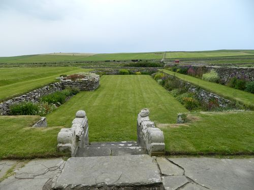 Gardenorkney