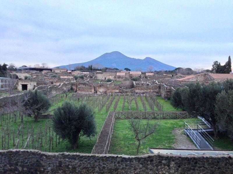 Pompeiidusk