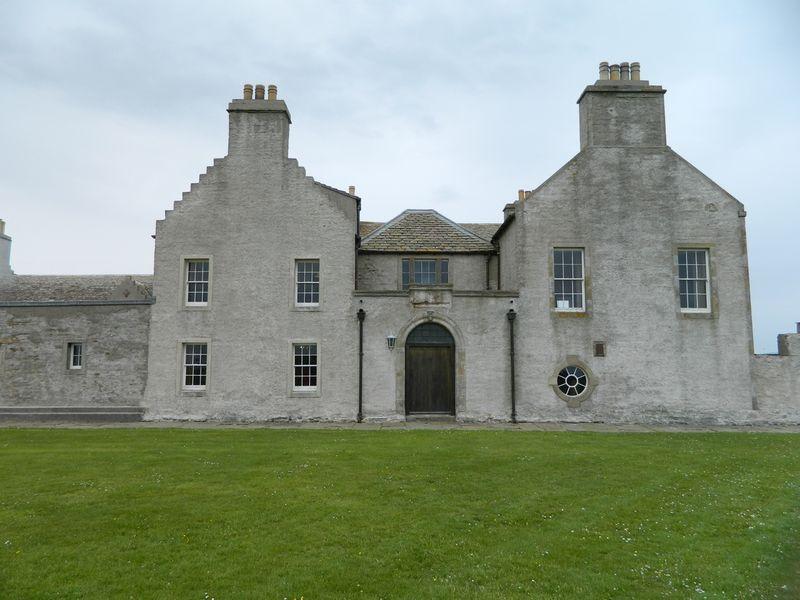 Skuillhouse