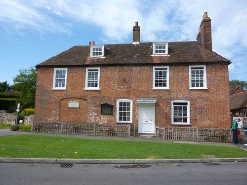 The Austen House