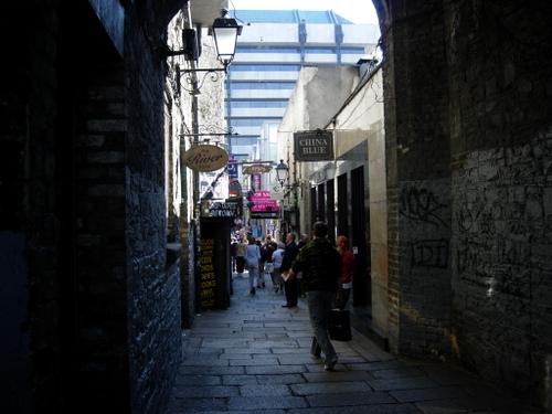 Merchants Arch