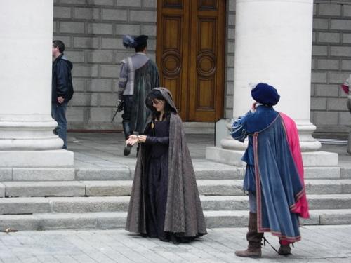 Historical Dublin