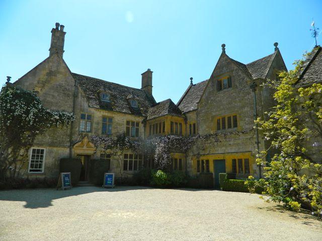 Hidcote Manor House