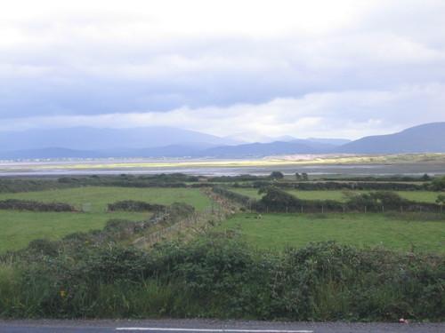 Carrigagharoe Point