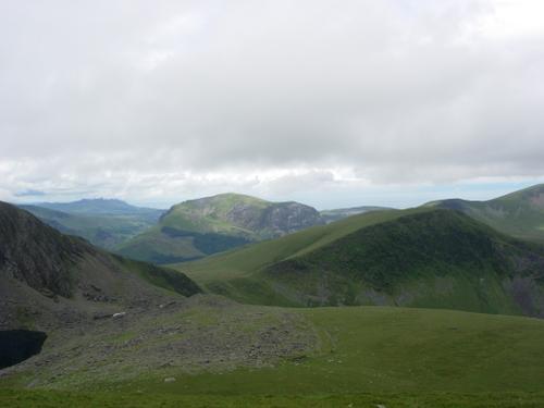 Snowdon Valley