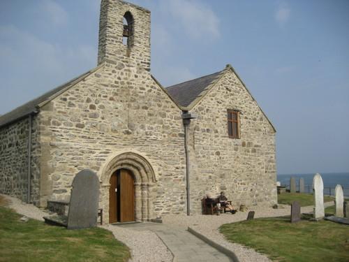Church of St. Hywen