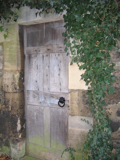 Door no 2