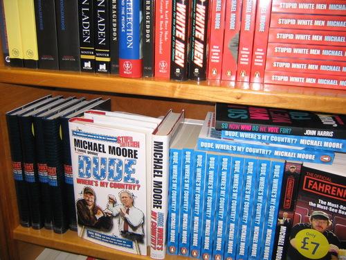 Moore books