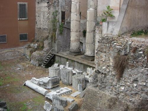 Roman litter