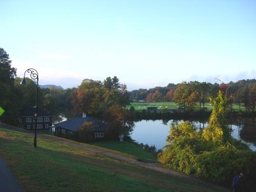 Smith pond