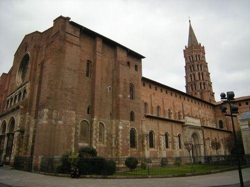 St Sernin