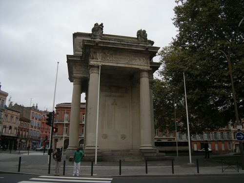 A monument