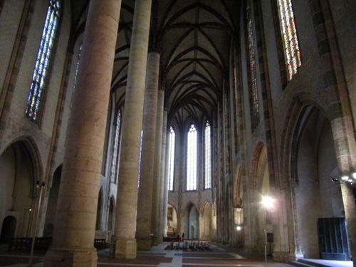 Inside des Jacobins