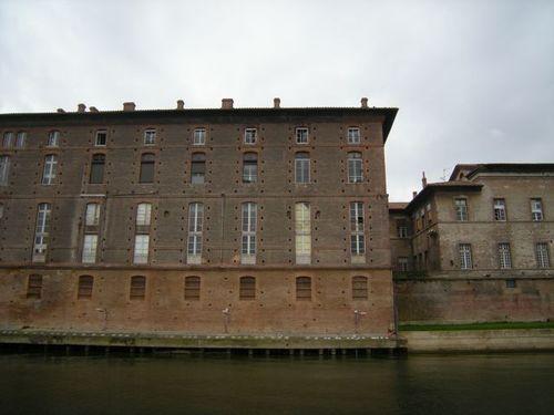 Hôtel Dieu Saint-Jacques