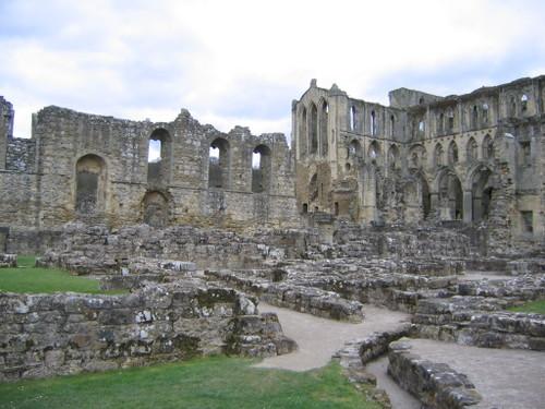 Riviaux Abbey