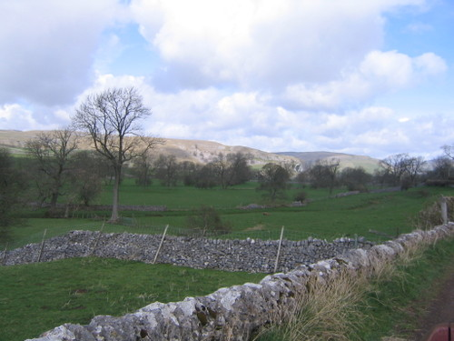 Yorkshire walls